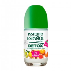 INSTITUTO ESPAÑOL DETOX...